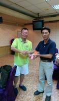 1030710高爾夫球隊第15屆第四次聯誼會